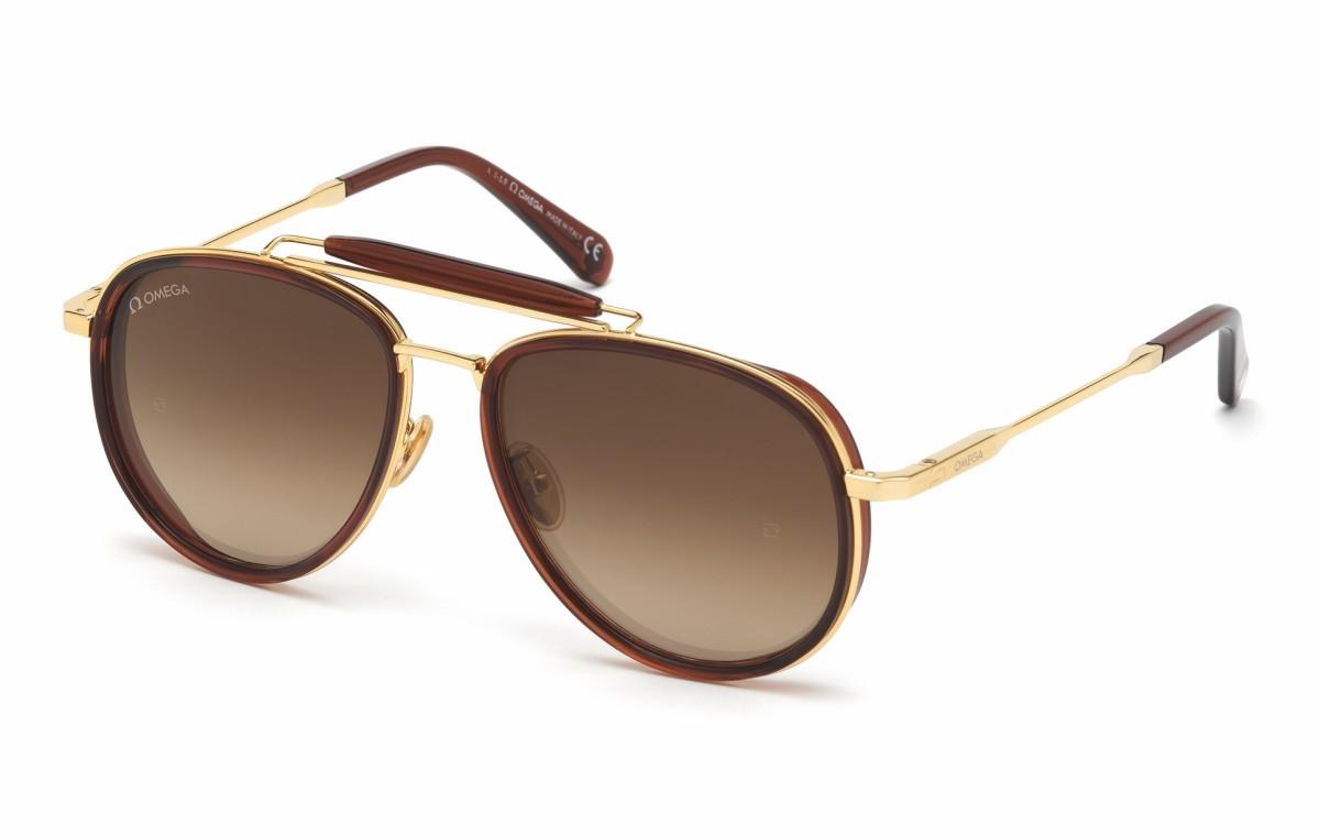 Omega Eyewear 2020