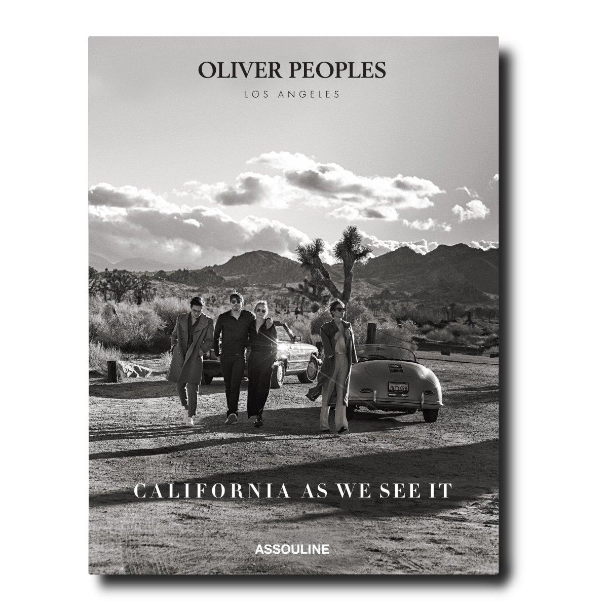 Assouline Oliver Peoples