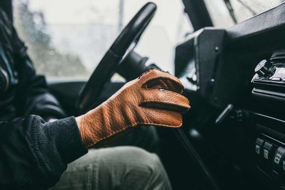 Hestra and Hodinkee create the perfect glove for watch lovers