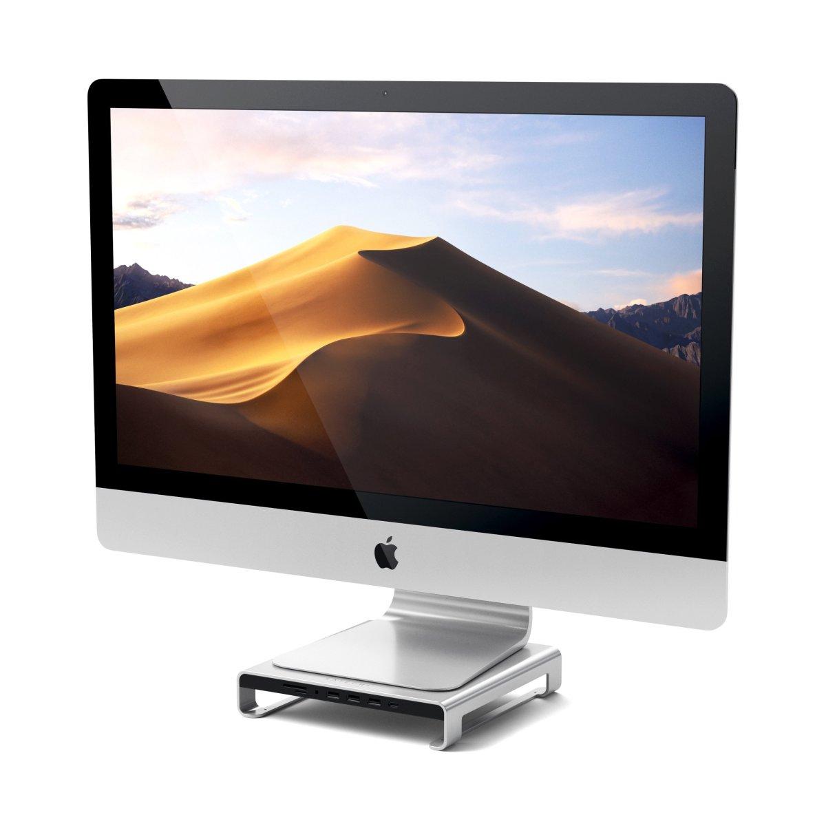 SATECHI_iMac_Stand_SILVER_9