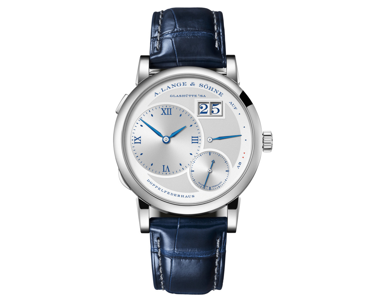 A. Lange Söhne 25th Anniversary