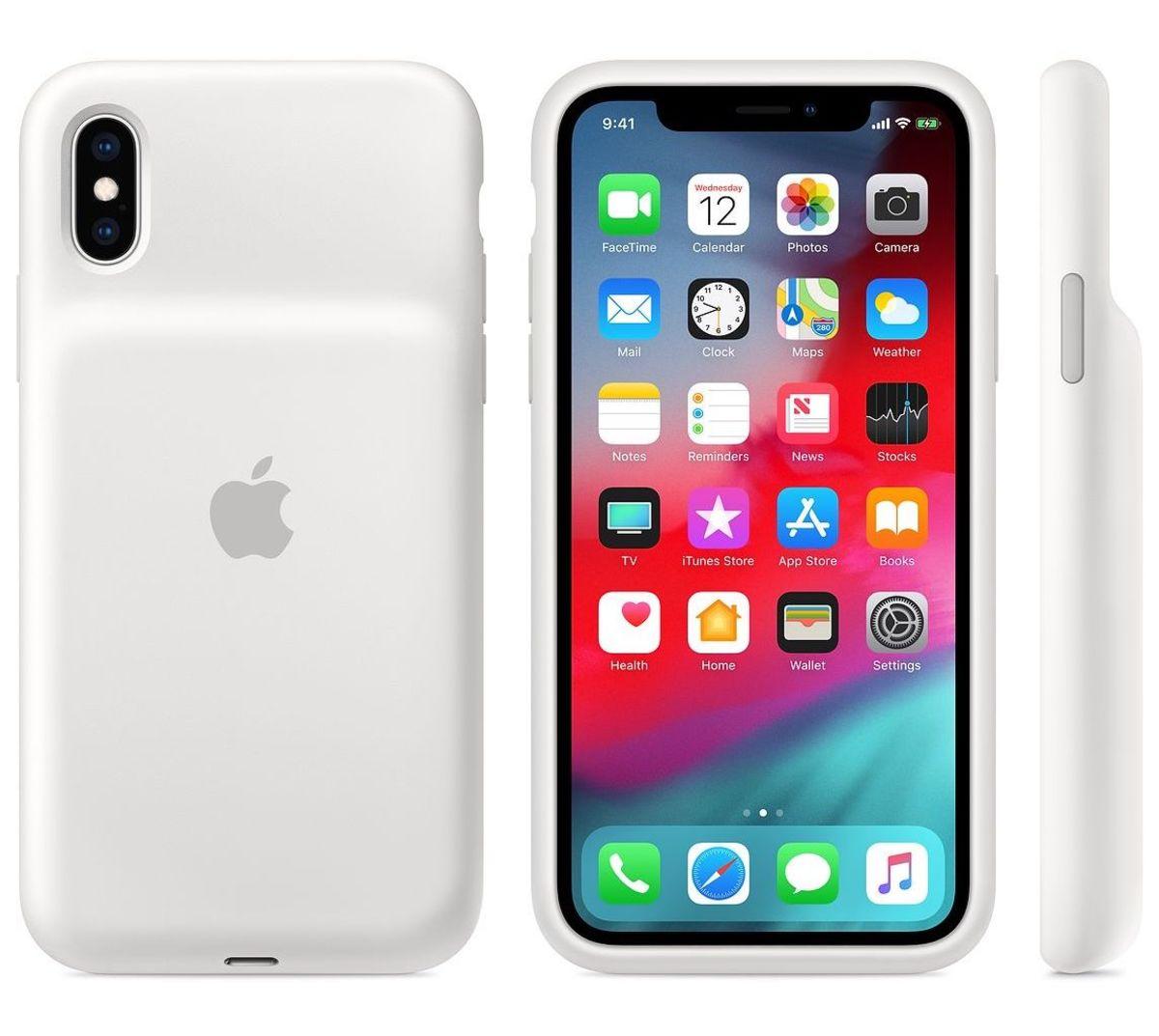 Apple 2019 Smart Cases