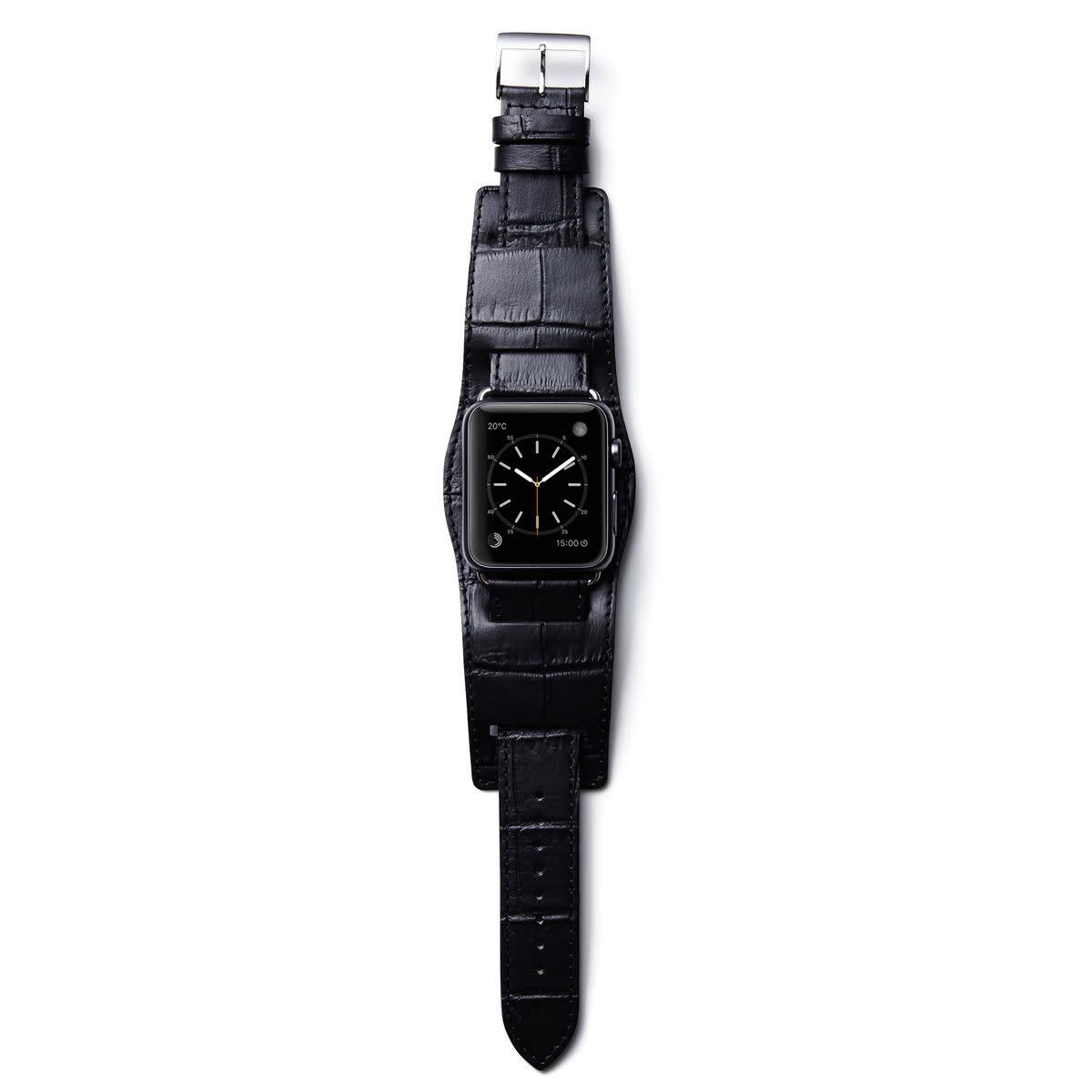 Head Porter Bund Strap Apple Watch