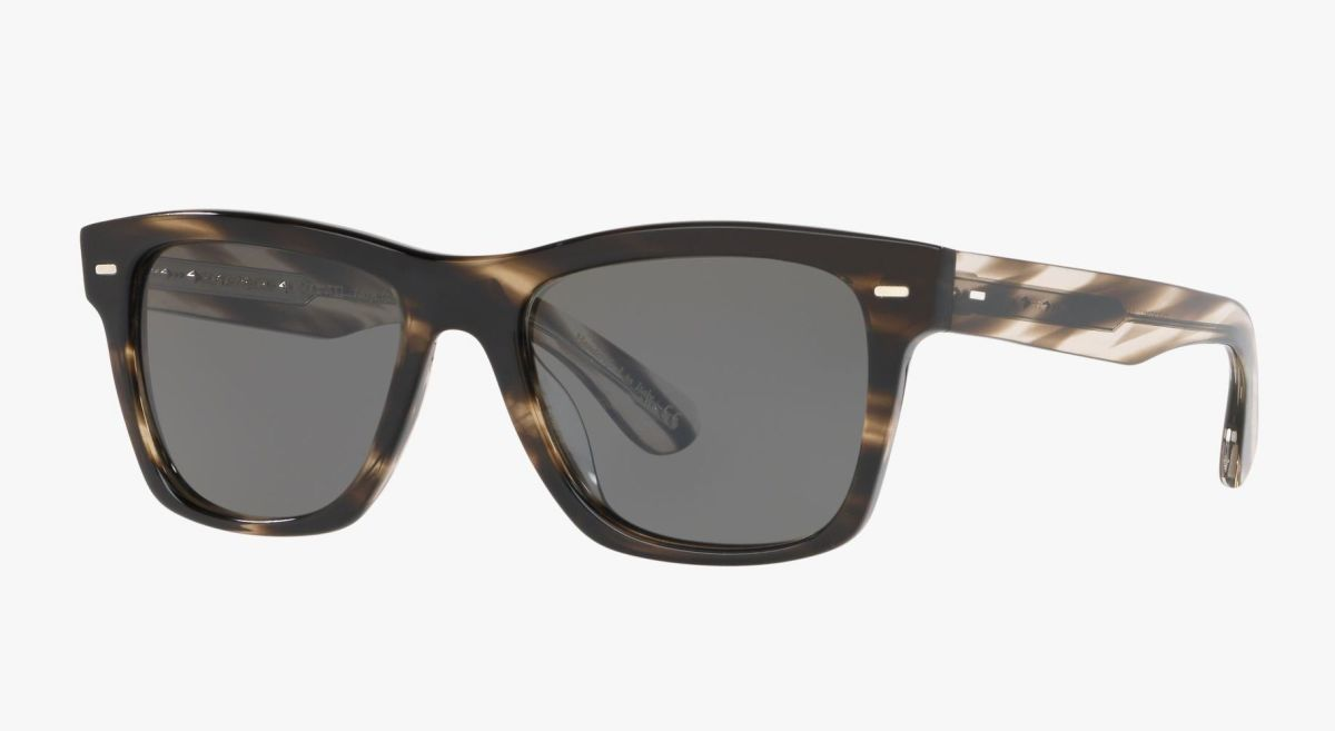 Oliver Peoples' latest frame celebrates its namesake