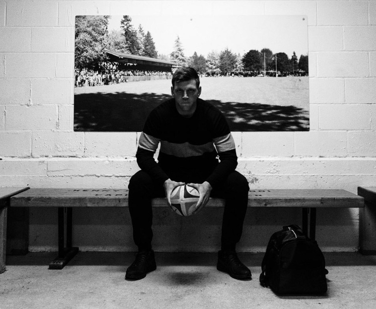 Reigning Champ Rugby Pack