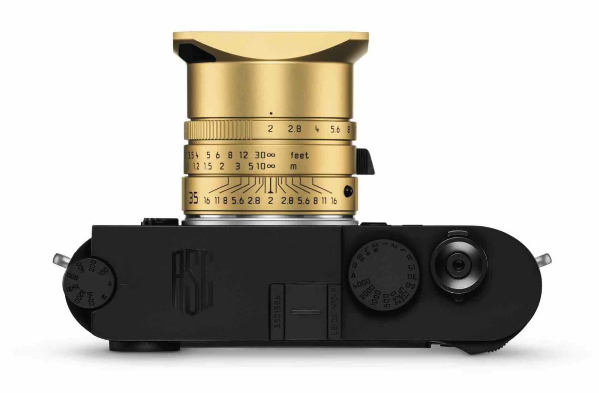 Leica ASC 100