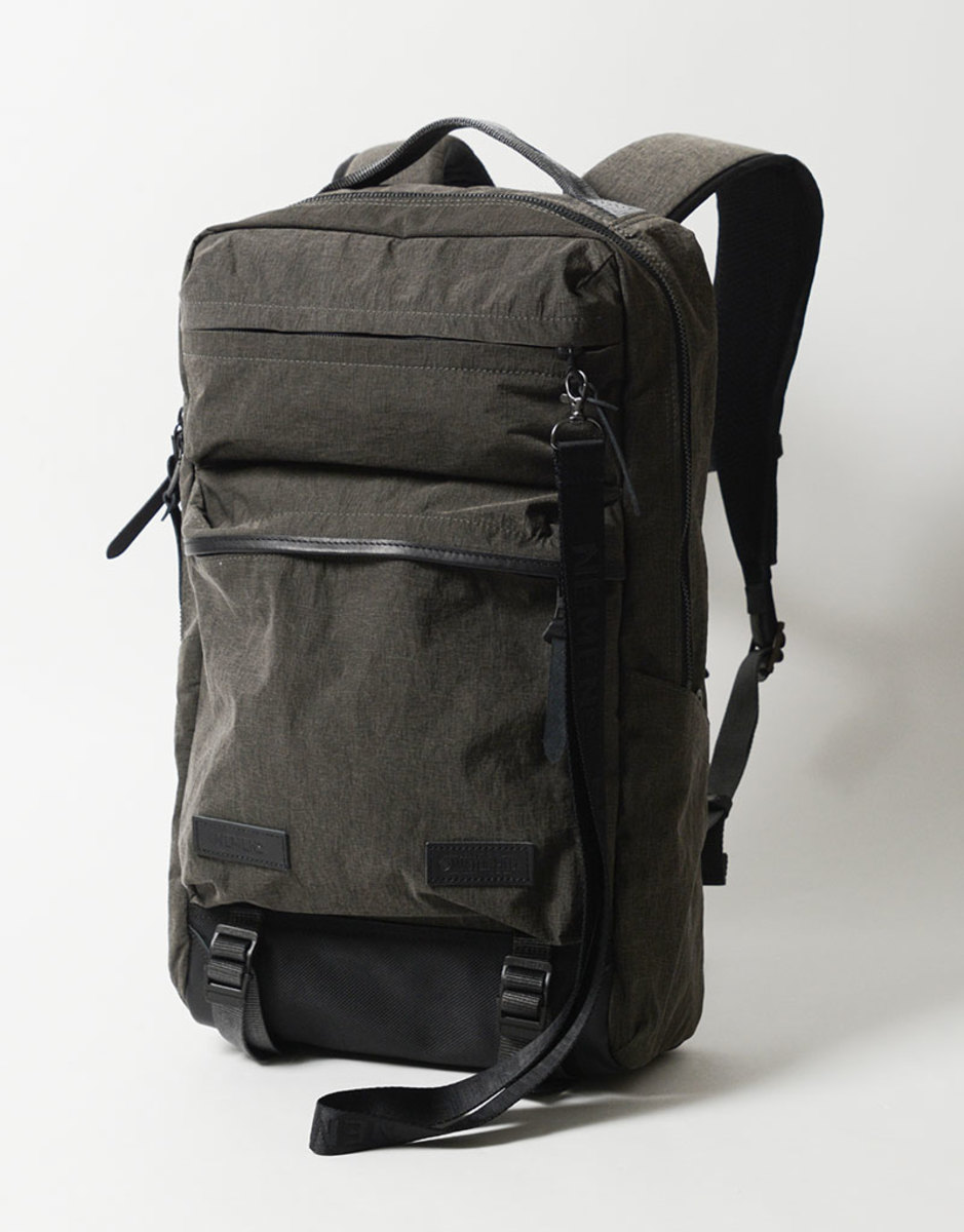 Nemen expands their bag range with Master-piece