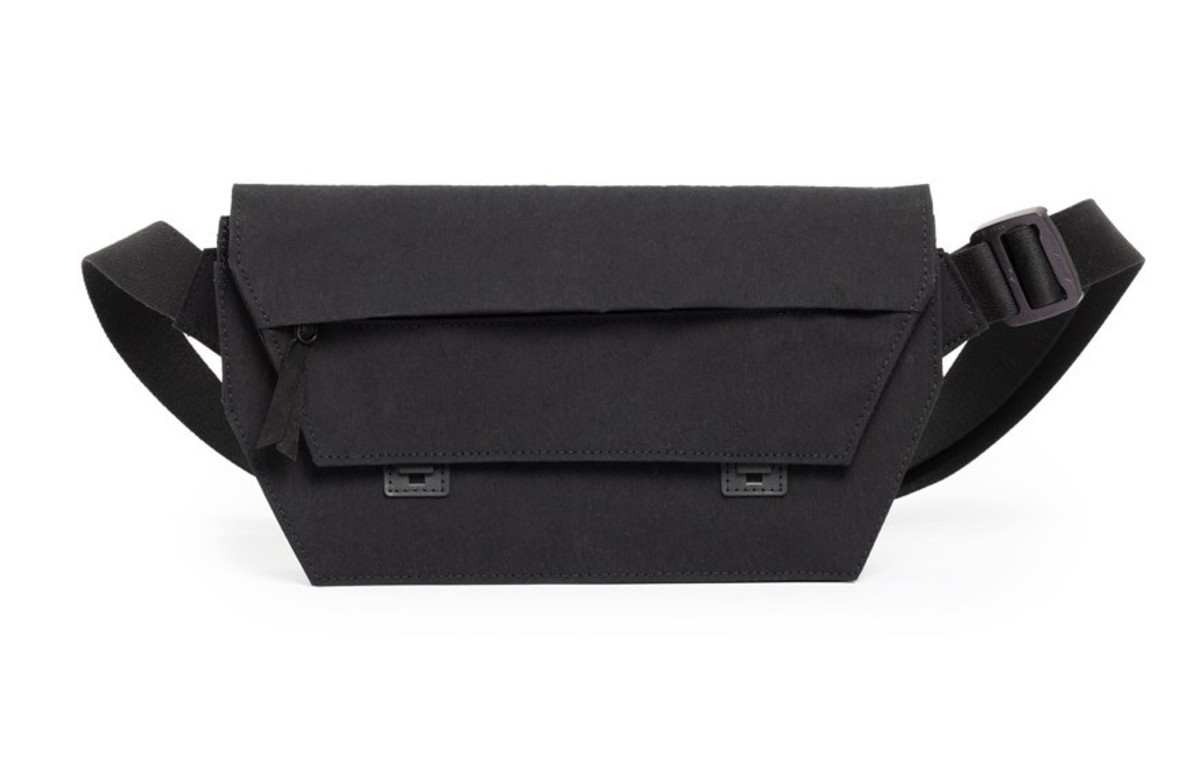 Outlier delivers its take on the sling bag for its latest Experiment release