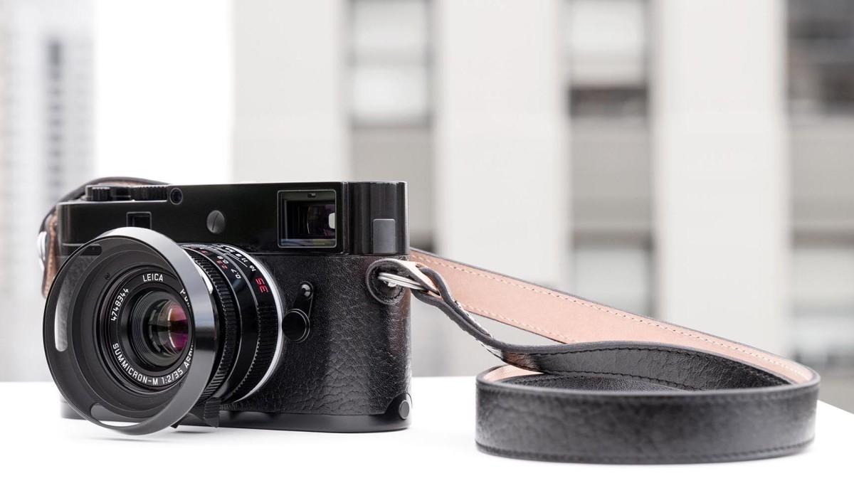 Leica 'Your Mark' Edition