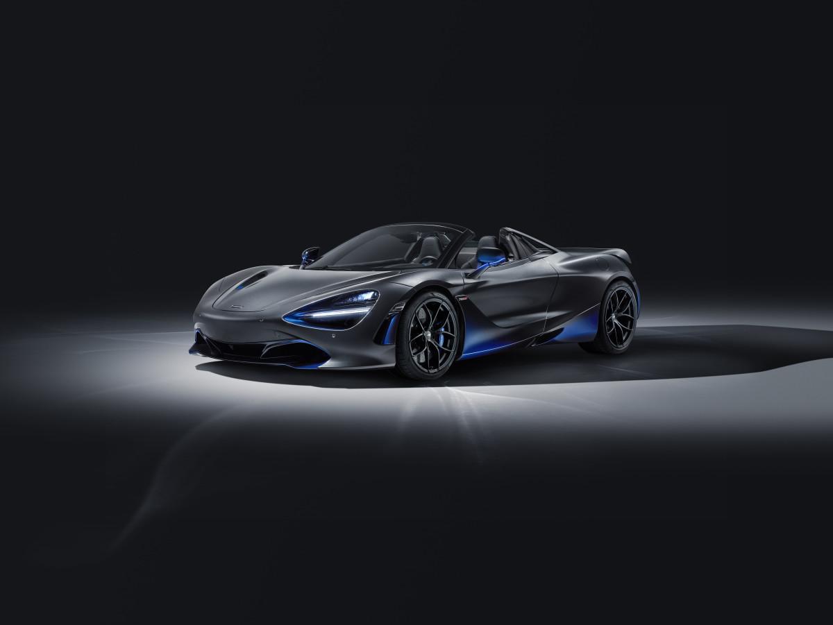 McLaren 720S by MSO
