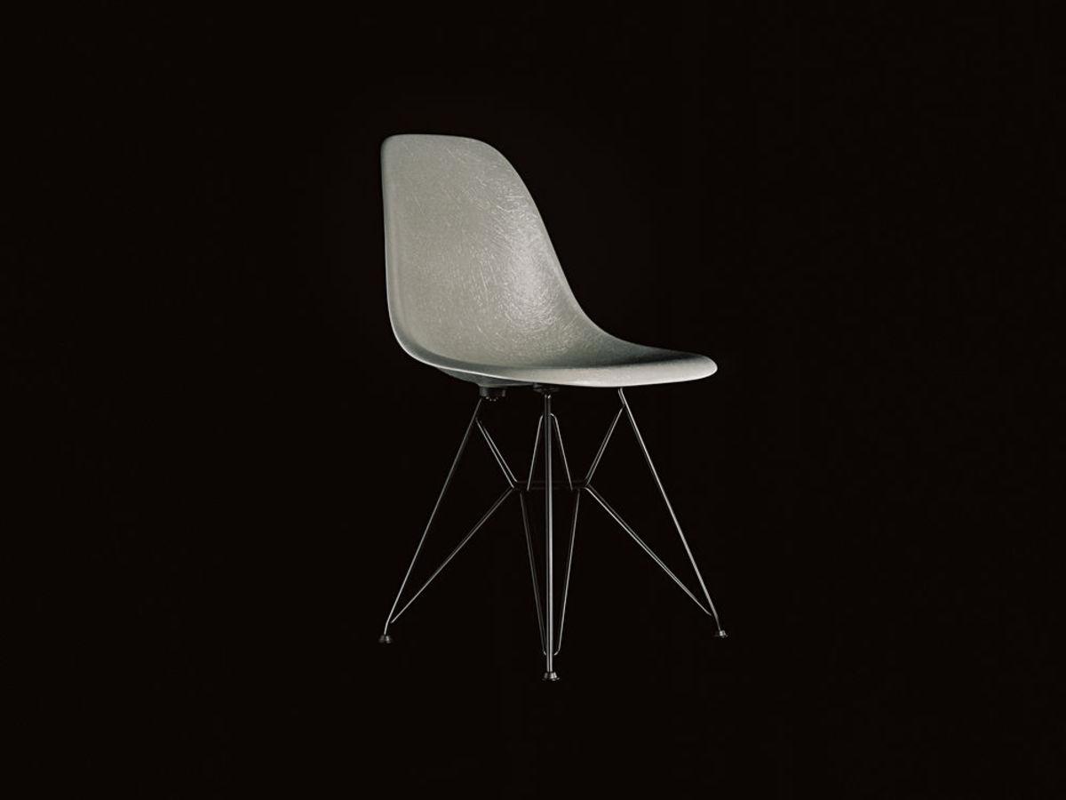 Vitra Fiberclass Eames Chair