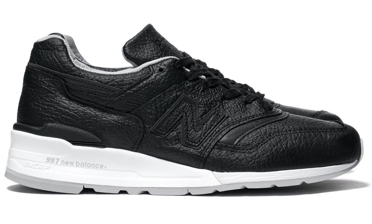 6f0025e36 New Balance releases the 997 in bison leather - Acquire