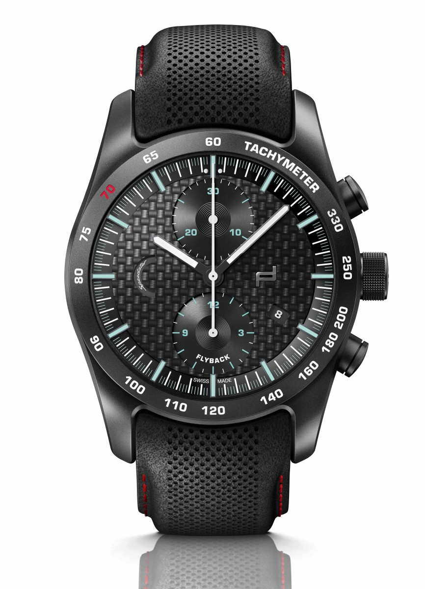 Porsche 911 Speedster Watch