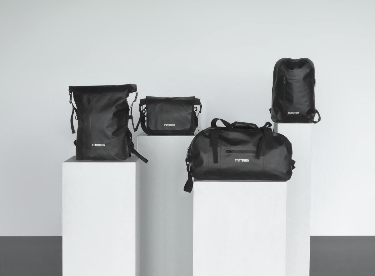 Stutterheim Bags