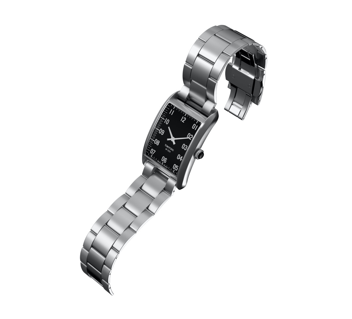 Tom Ford Metal Bracelet