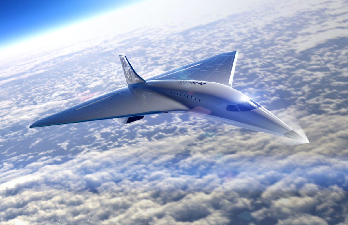 Virgin Galactic Mission Concept Review