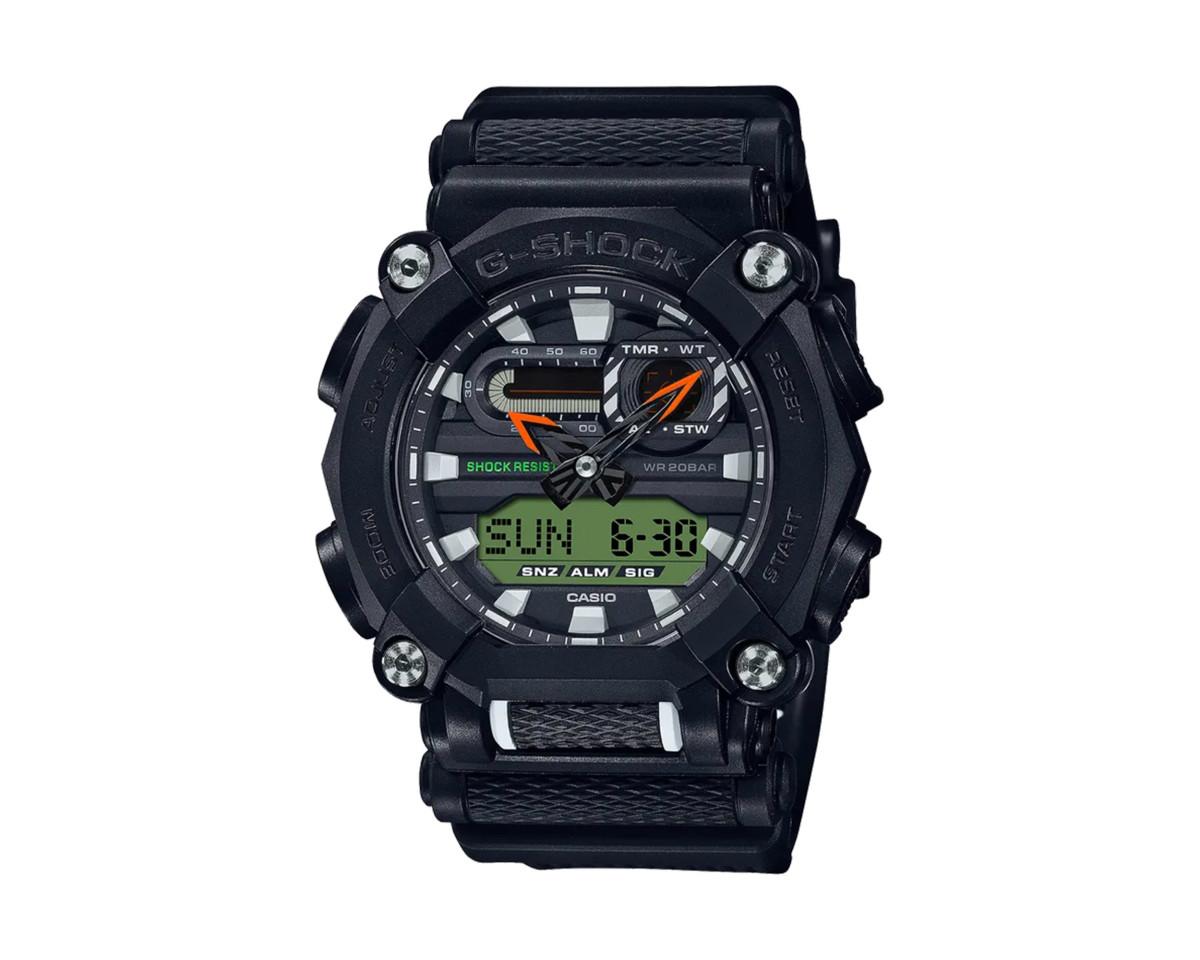 Casio G-Shock GA-900