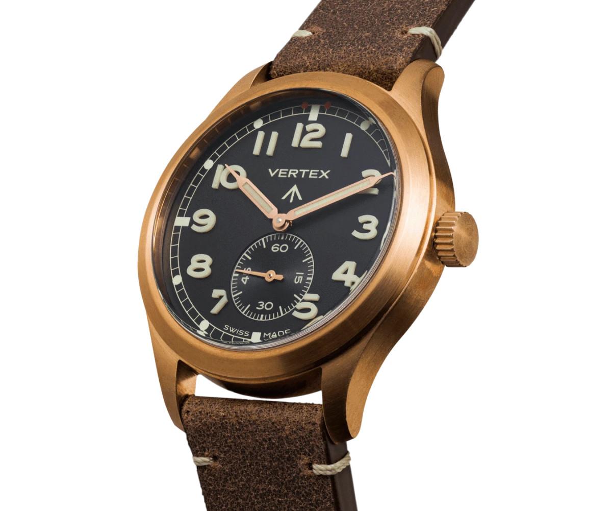 Vertex Bronze 75