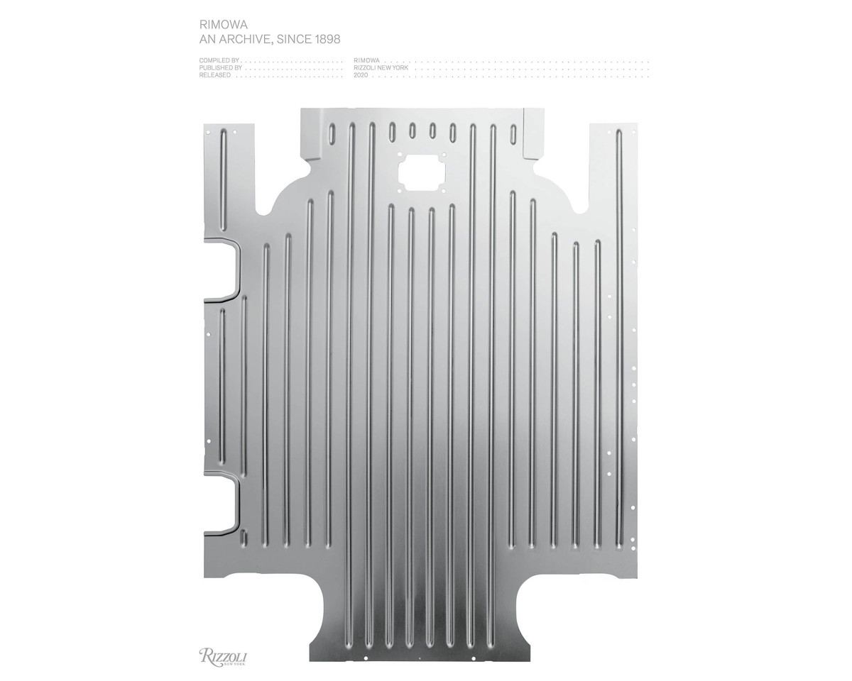 Rimowa: An Archive Since 1898