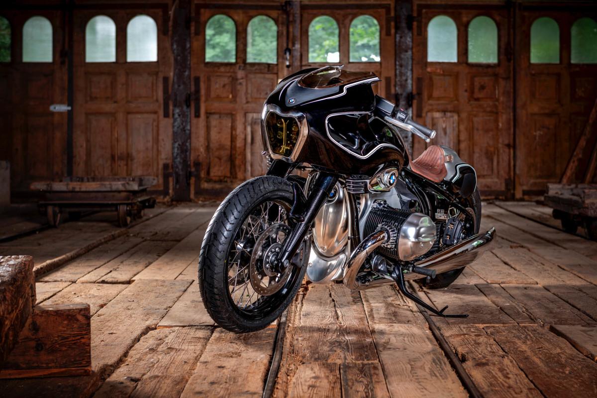 BMW Motorrad Blechmann R 18