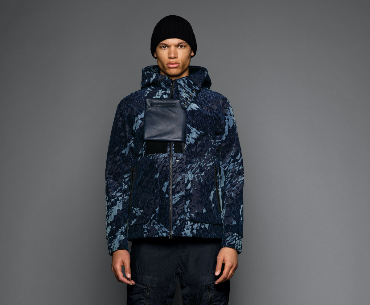Stone Island Shadow Project AW'020