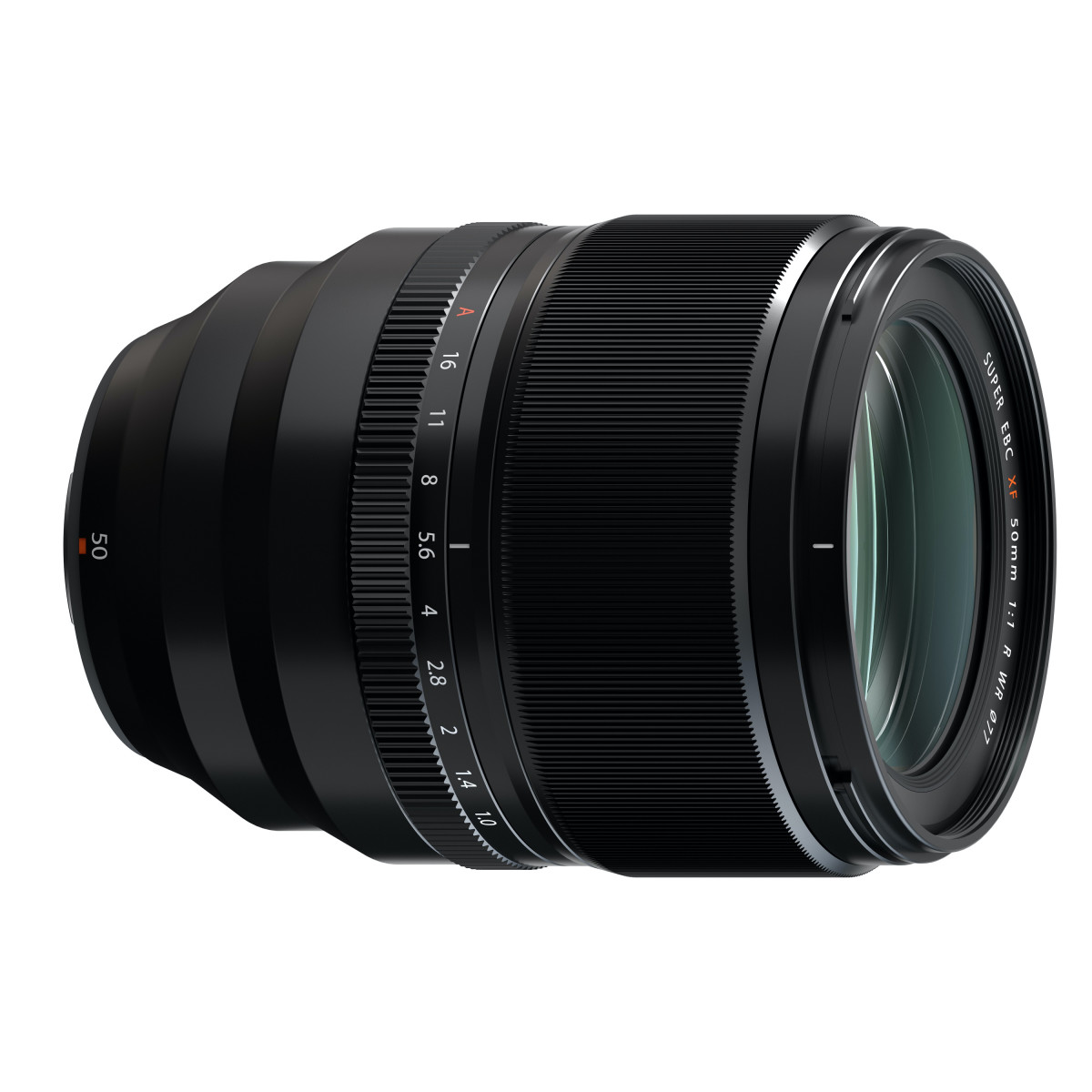 Fujifilm 50mm f/1
