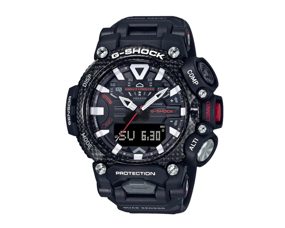 Casio G-Shock Gravitymaster GRB200