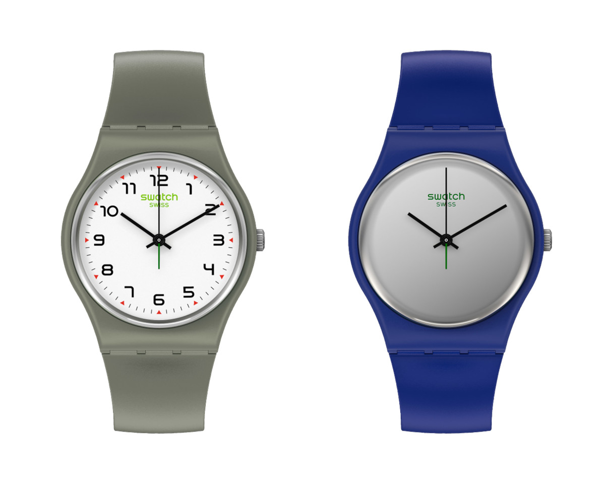 Swatch 1983 Collection