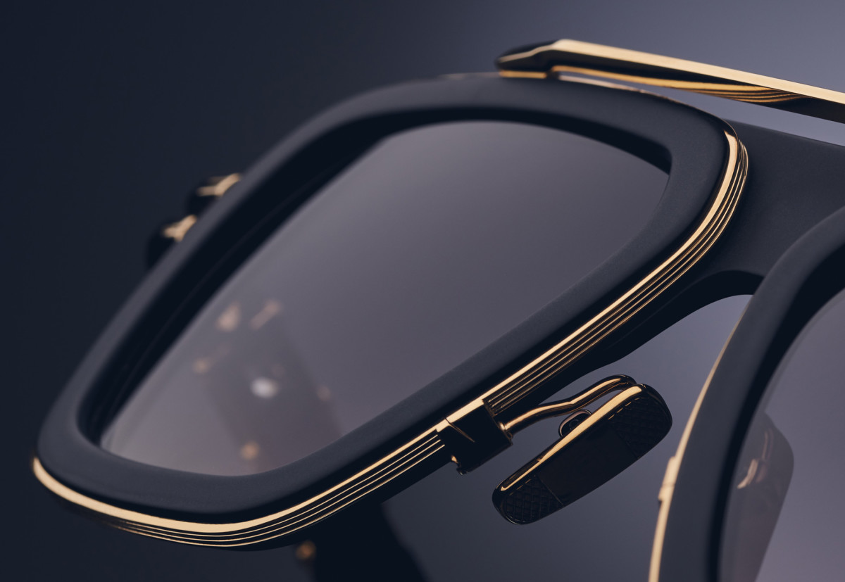Dita release its latest statement-making sunglass, the LXN-EVO