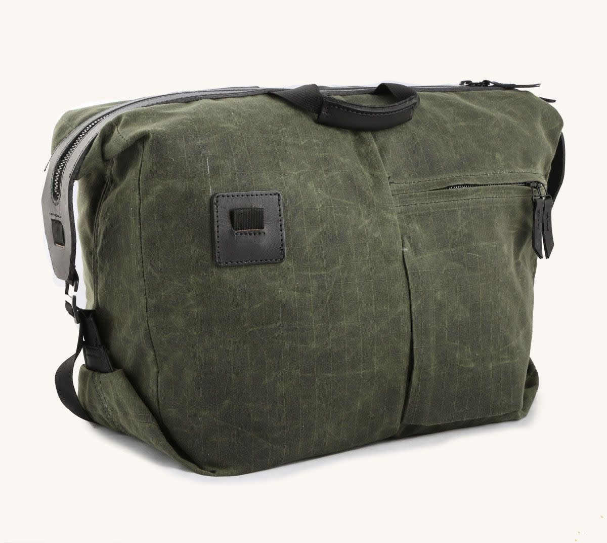 Tanner Goods Layover Duffle