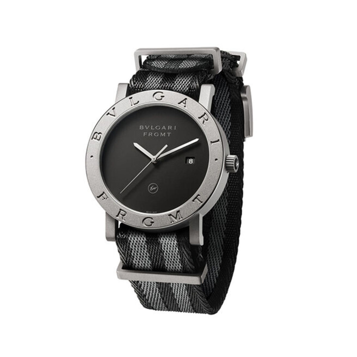 Bulgari Fragment Watch