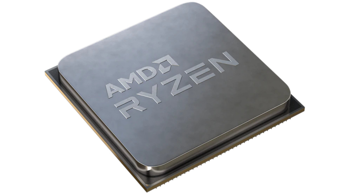 AMD Ryzen 5000 Series Desktop Processors
