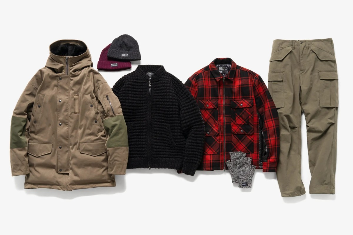 Haven Fall/Winter Delivery 2
