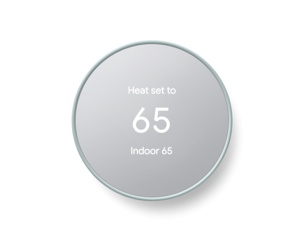 Nest Thermostat 2020