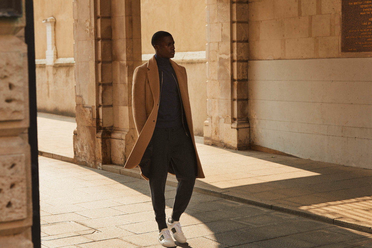 Mr Porter Mr P. Fall/Winter 2020