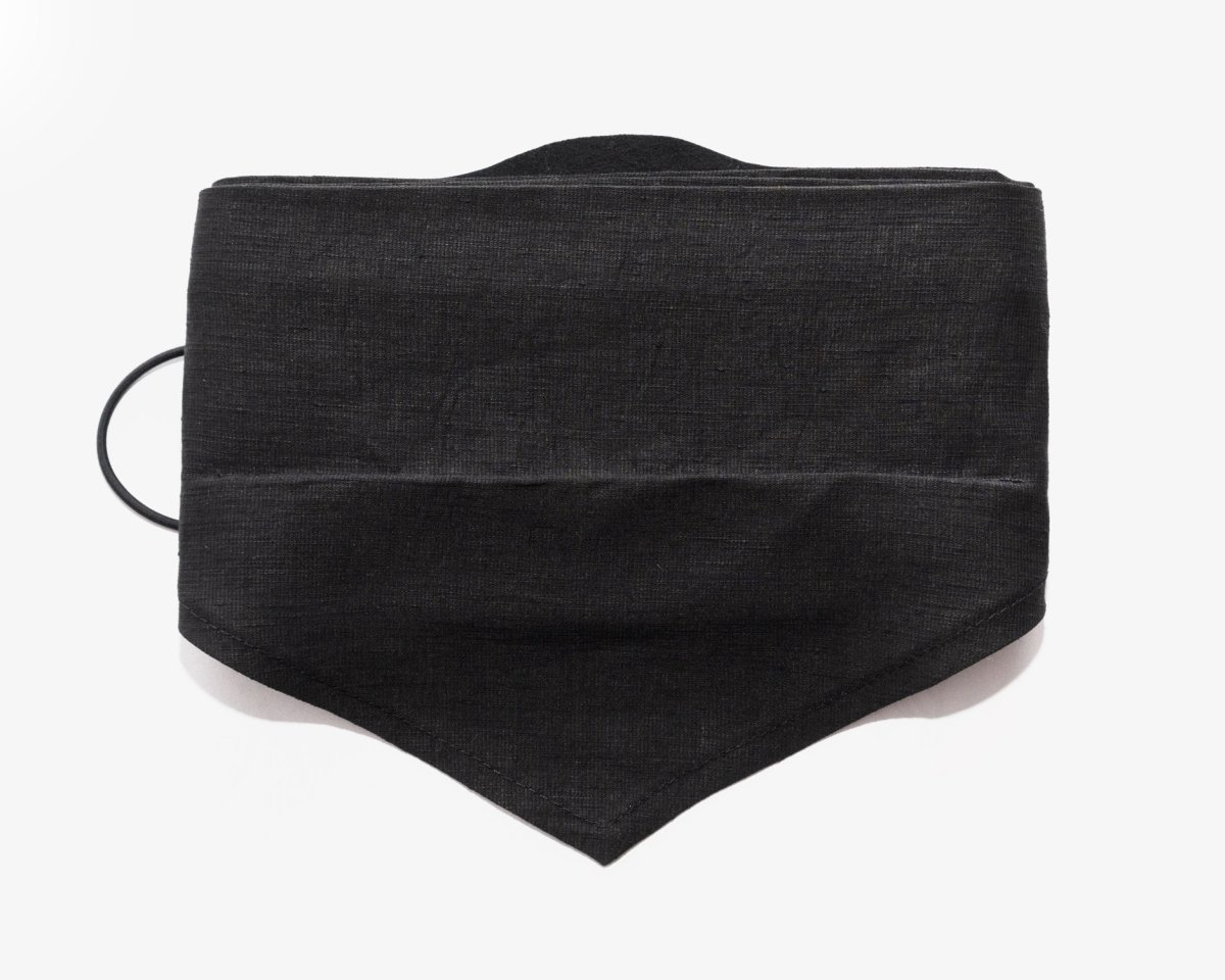 Outlier Mask 001 Ultrasuede Snaptight