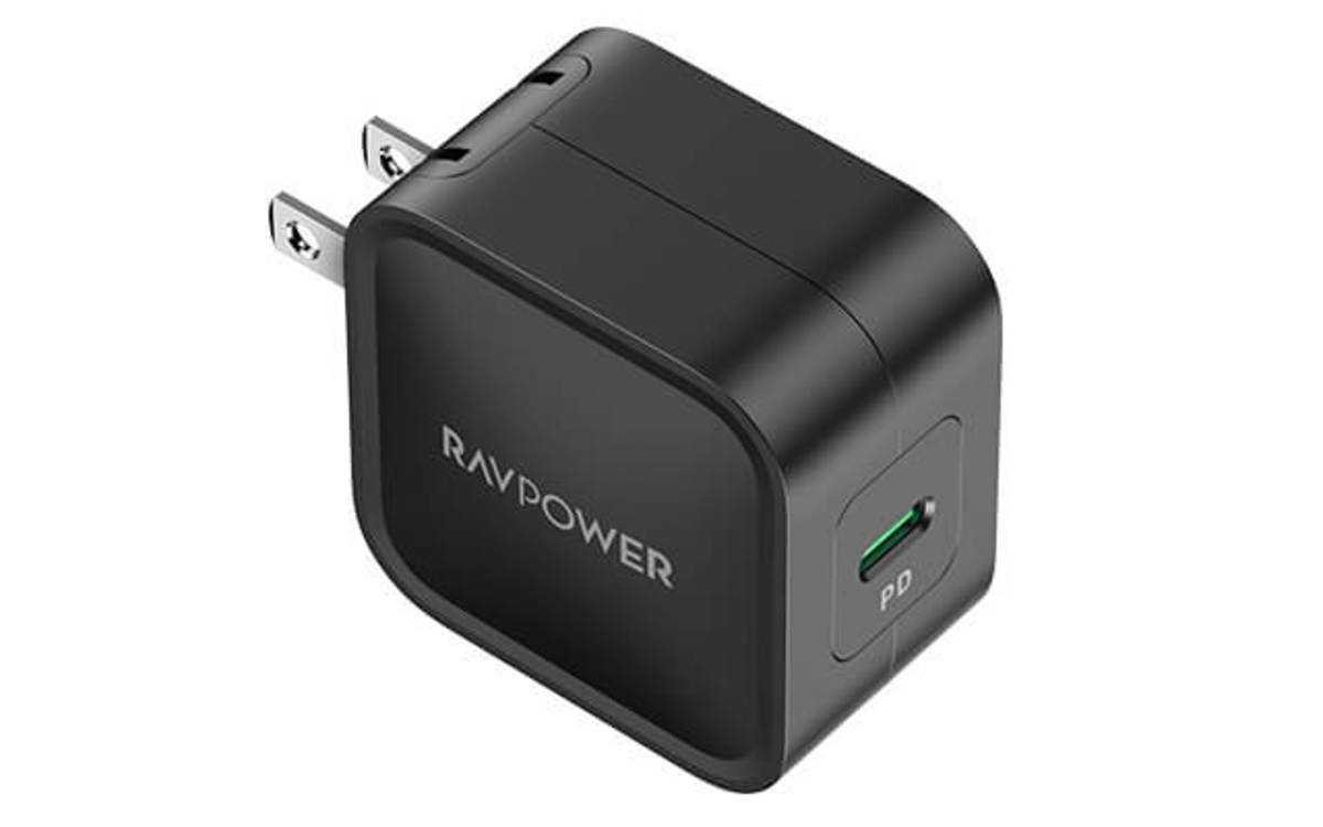 RAVPower 30W USB C Charger