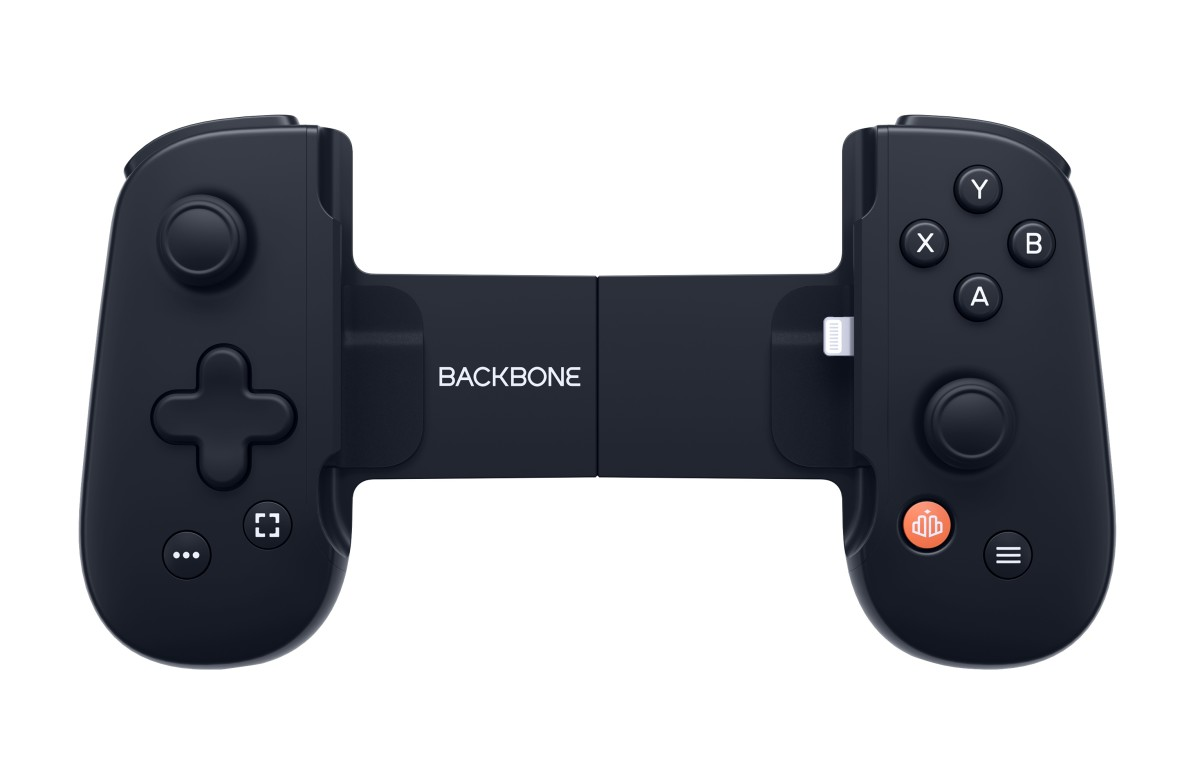 Backbone Controller for iPhone