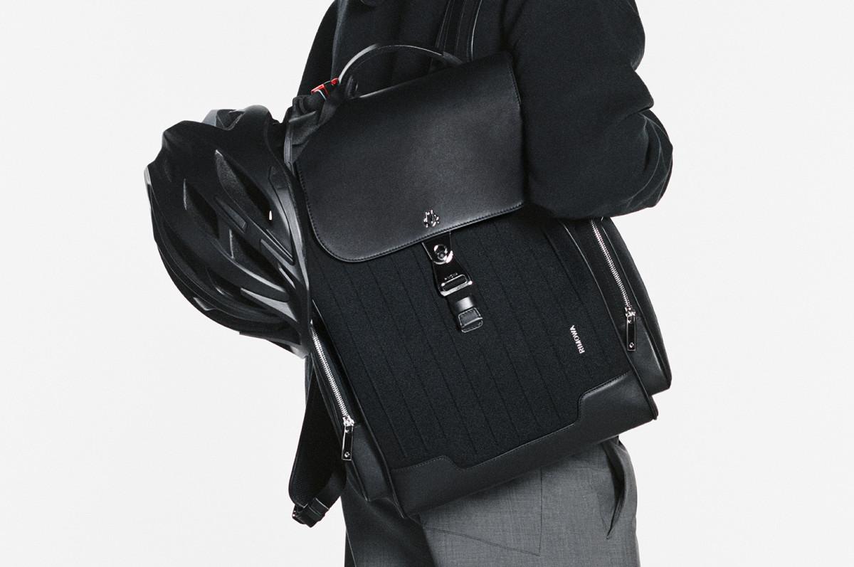 Rimowa Backpack Large