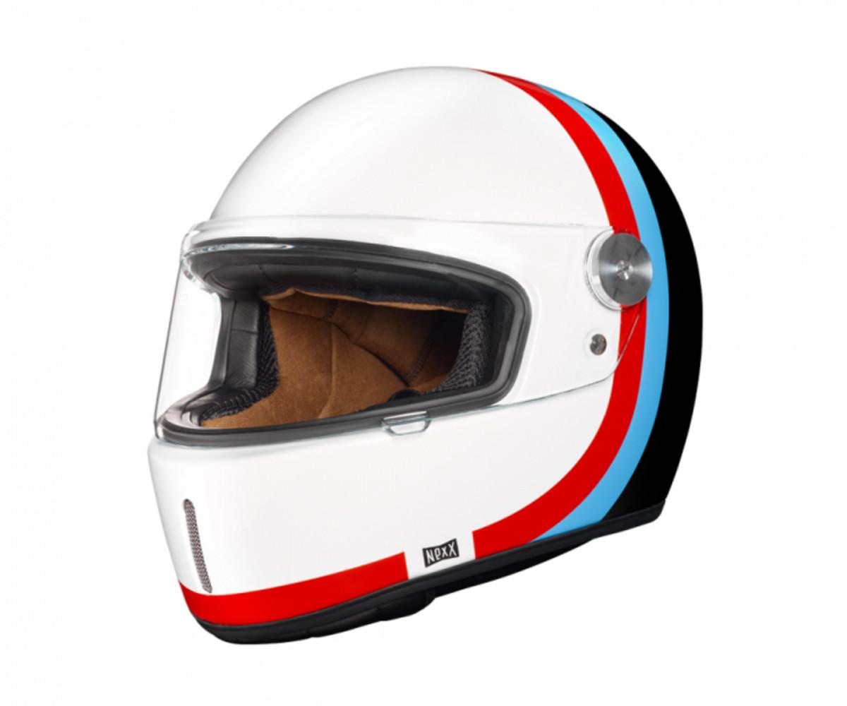 NEXX XG100R Speedway