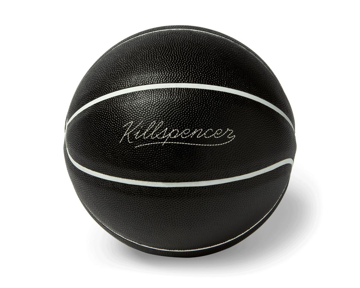 Killspencer Basketball Full-Size