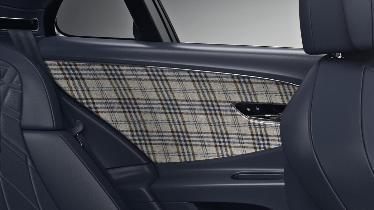 Bentley Tweed Interiors