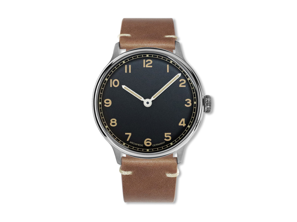 Archimede 1950-3