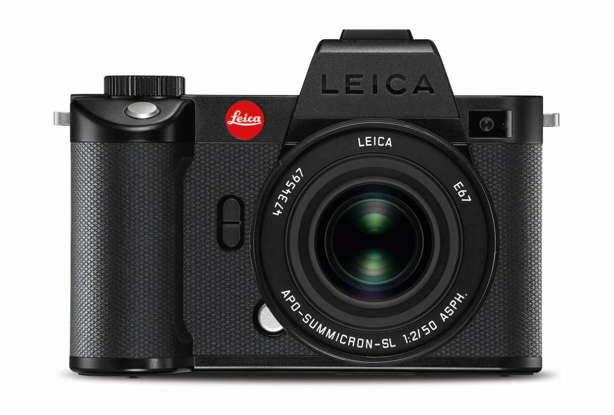 Leica SL2-S