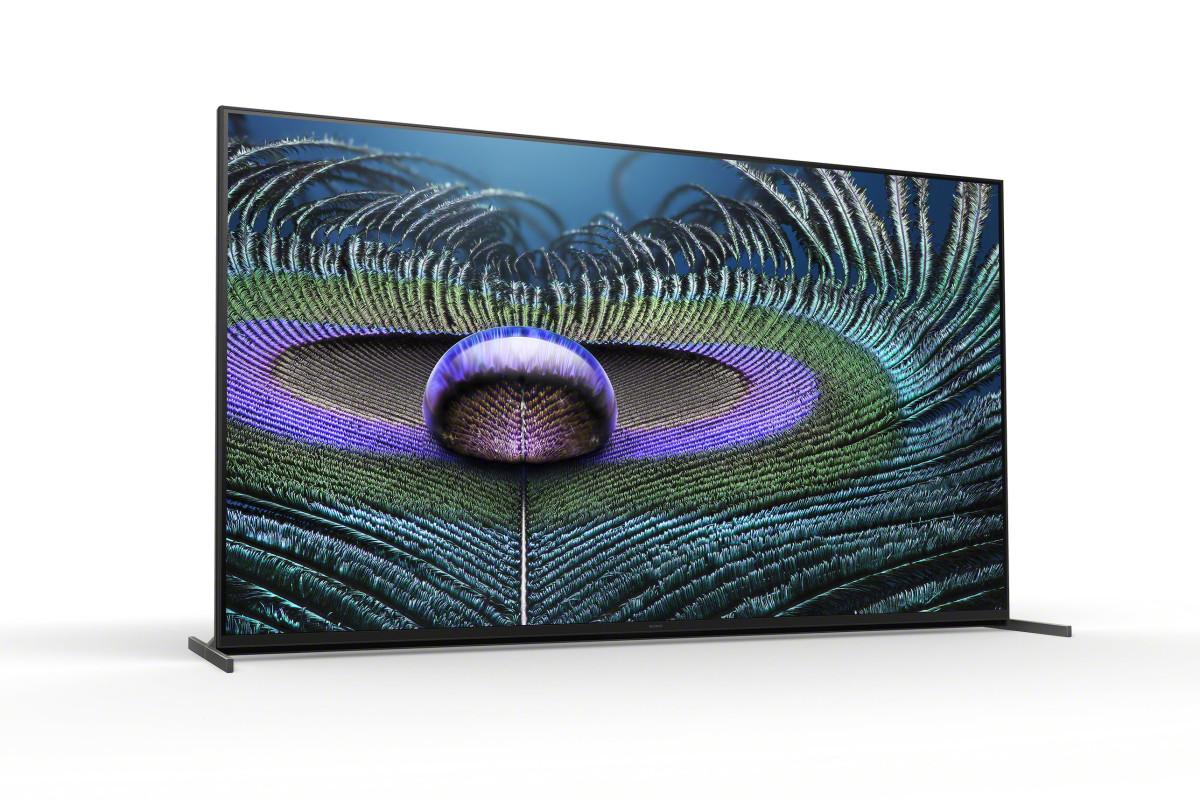Sony 2021 TVs