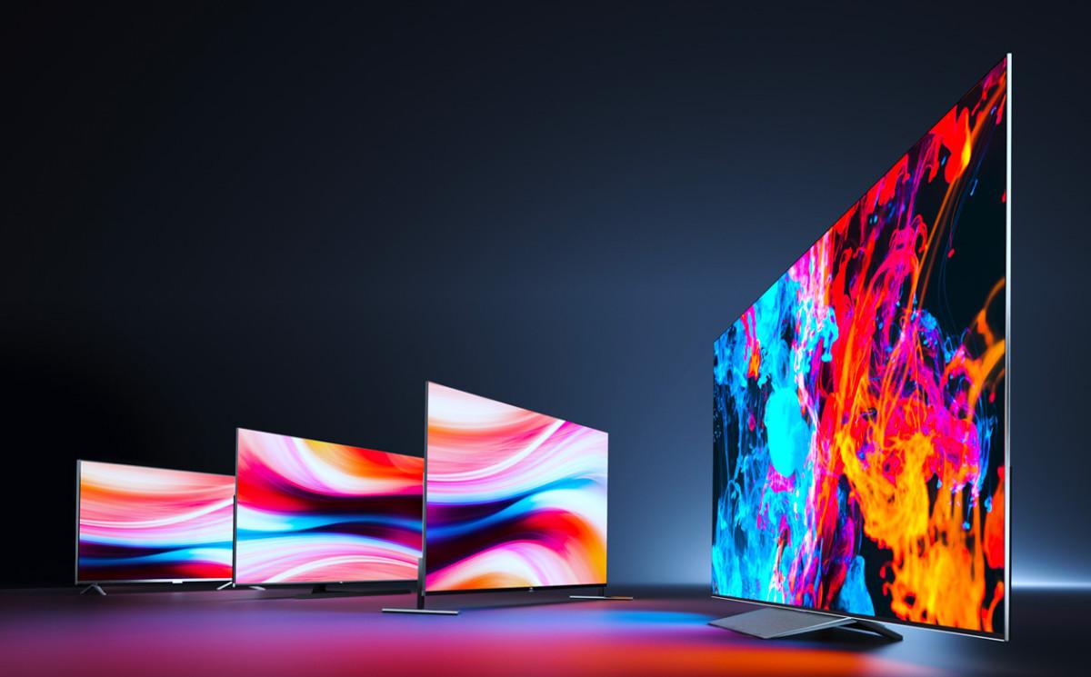 TCL 2021 TVs