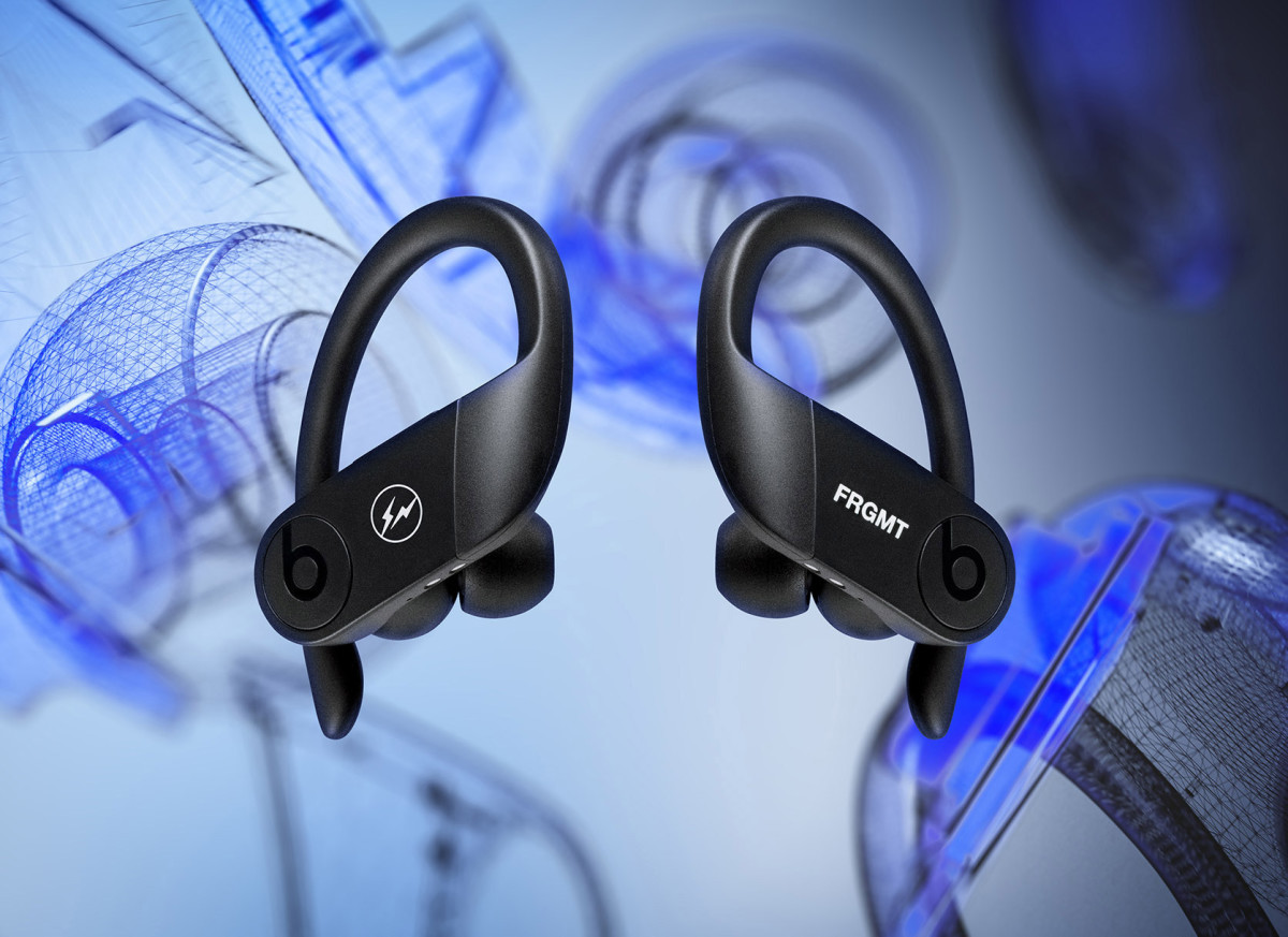 Beats by Dre x Fragment