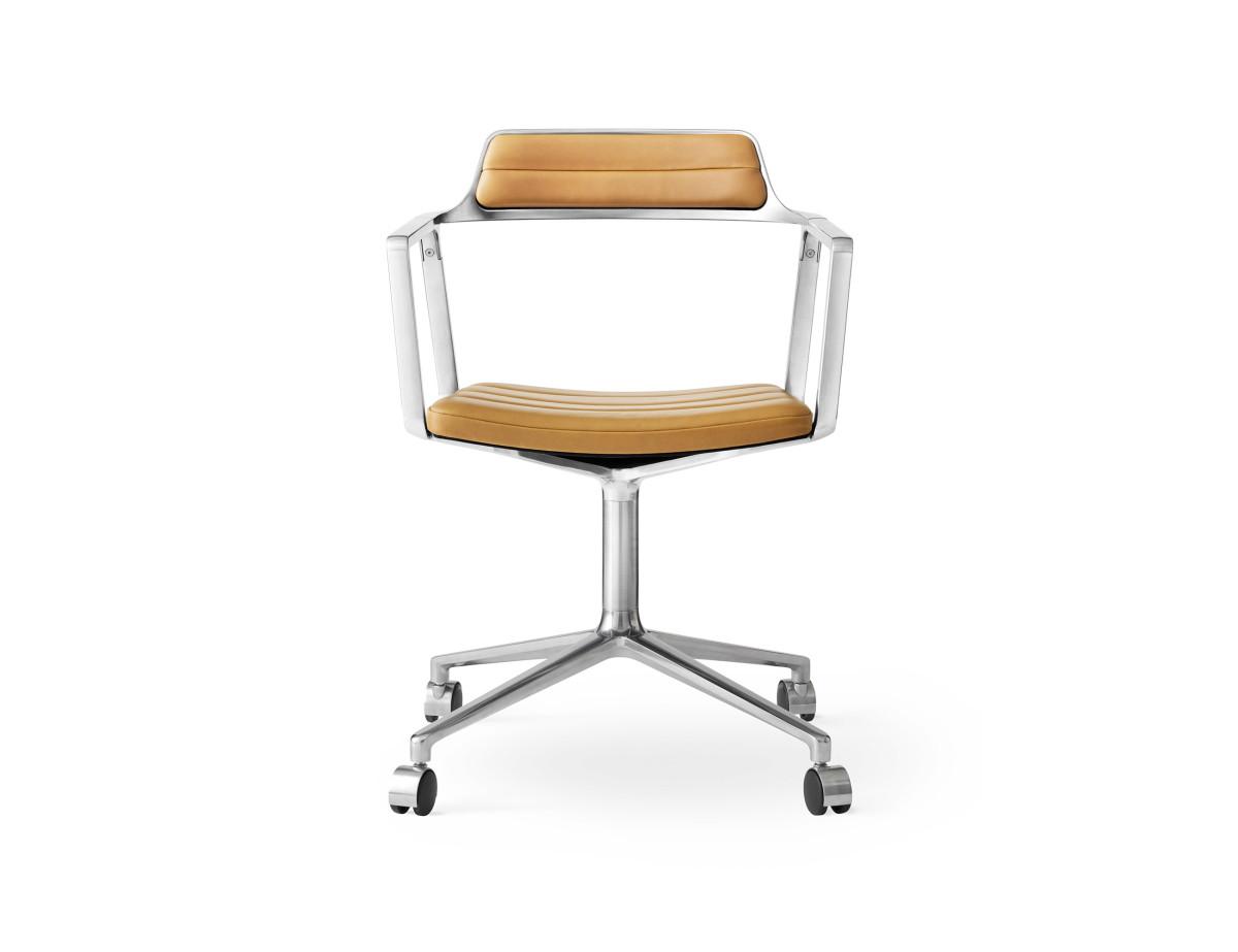Vipp Swivel Chair