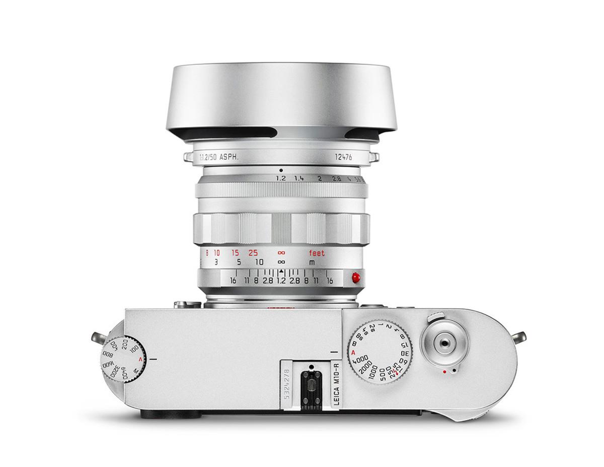 Leica Noctilux-M 50 f/1.2 ASPH