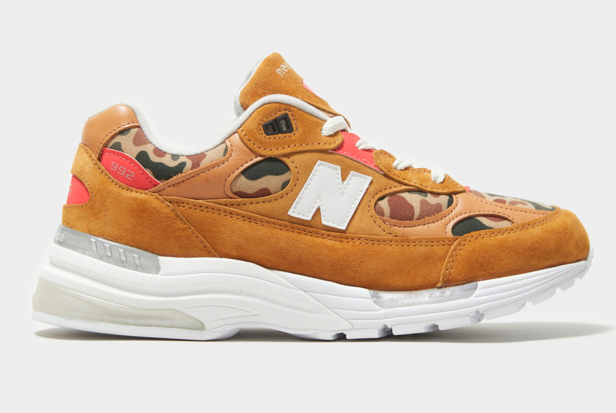 New Balance 992 From Away